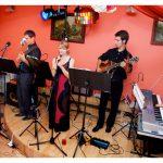 Zdjęcie z restauracji Zamkowej w Otmuchowie
